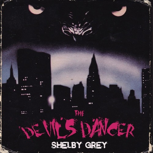 Shelby Grey - The Devil's dancer
