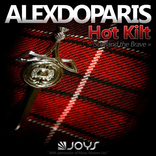Alexdoparis - Hot Kilt (Marcus Remix) [NOW ON BEATPORT]