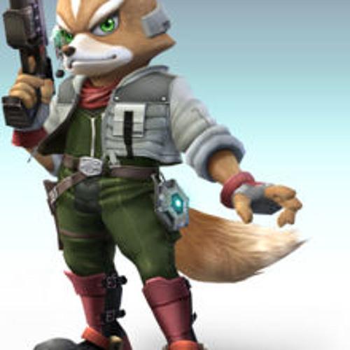 Super smash bros. brawl – corneria remix (star fox)
