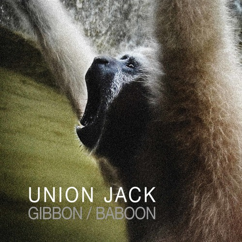Union Jack -  Baboon [Platipus]