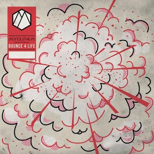 Monolithium - Bounce 4 Life (Ryan Hemsworth Remix)