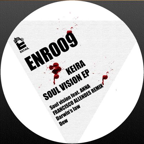 Keira - Soul Vision (Francisco Allendes remix)