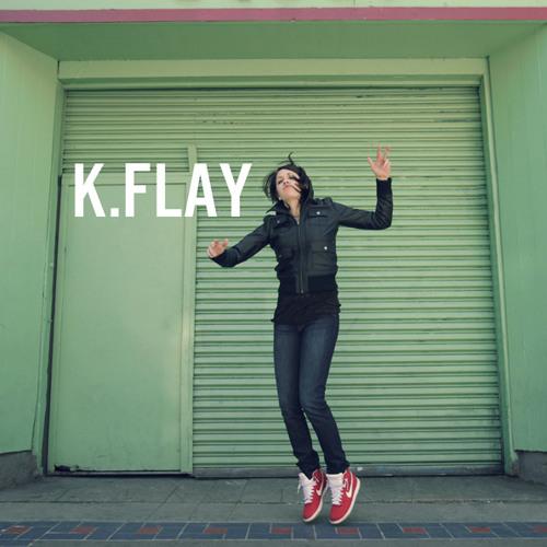 K.Flay - So Fast, So Maybe
