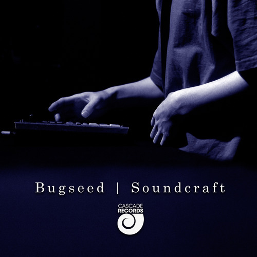 "CRCD004 - Bugseed ""Flowering"" FREE DOWNLOAD (ALBUM OUT)"