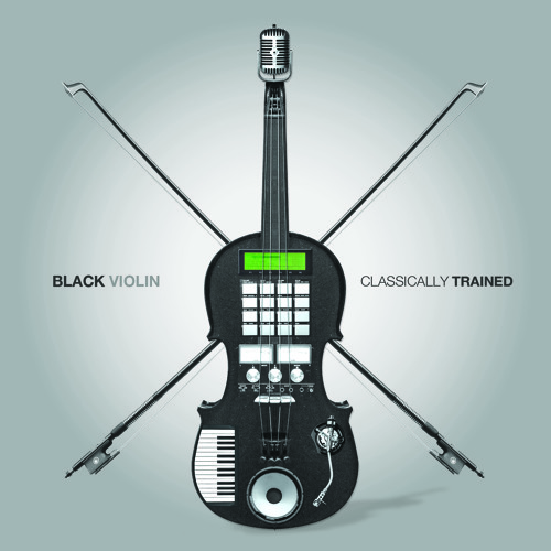 "Black Violin ""Classically Trained"" (2012)"