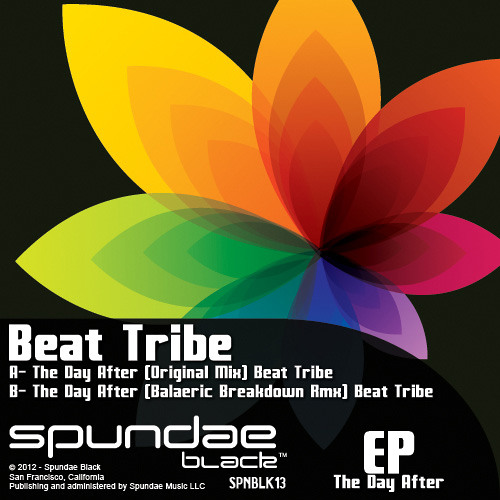 The Day After (Original) Beat Tribe
