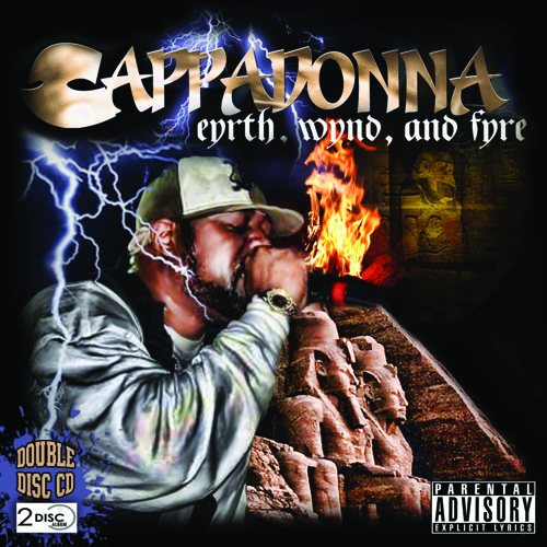 Cappadonna f/ Show Stopper- 'In The Dungeon' (produced by J Glaze)