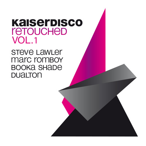 Steve Lawler - Distrait (Kaiserdisco Remix) - Systematic Recodings