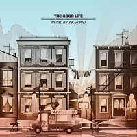 "JR&PH7 feat. Phonte and Median ""Goodbye"""