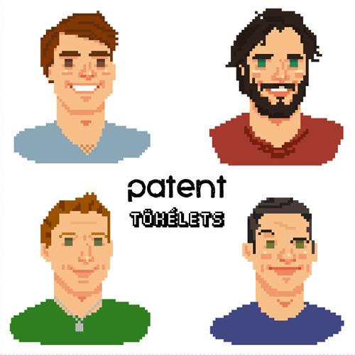 Patent - Tökélets - 2012