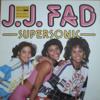 JJ Fad - Supersonic FunkyMix (DjRuckus1