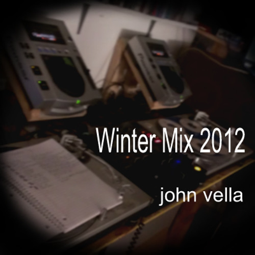 Winter Mix 2012