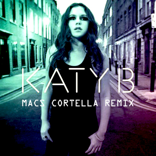 Katy On A Mission (Macs Cortella Rmx)