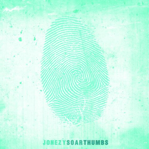 Jonezy ft. Tiffany Huber - Rewind