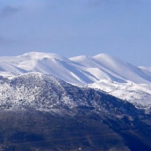 White mountains (ΛΕΥΚΑ ΟΡΗ)