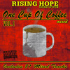 RISING HOPE - One Cup of Coffee Vol.1 - Mix CD (2012)