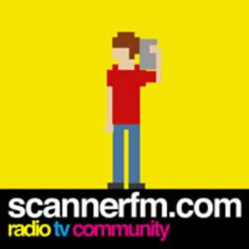 """""""Time And Hope"""" premiere @ Scanner FM"""