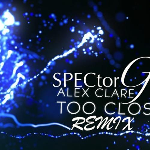 Alex Clare 'Too Close' SPEC REMIX This Song Rides.Com Exclusive