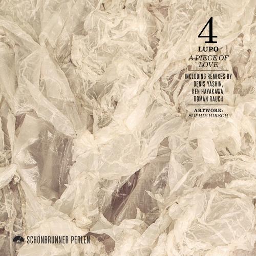 Lupo feat. Laura Lek Mun - Look at me (snip)