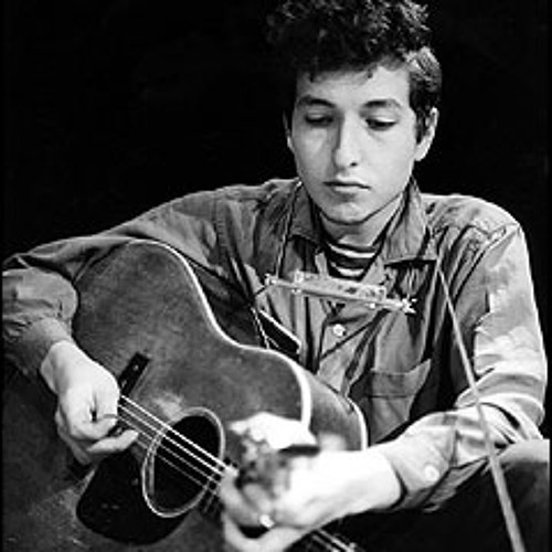 Bob Dylan - New York Town (Katakresis Remix)