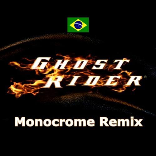 Ghost Rider Monocrome feat Spiderbait & Marshall Tucker Band
