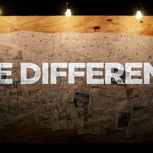 SandroV & JaySoul - Be Different (Original Mix)