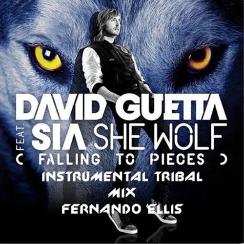 David Guetta - She Wolf (Instrumental Tribal Mix)