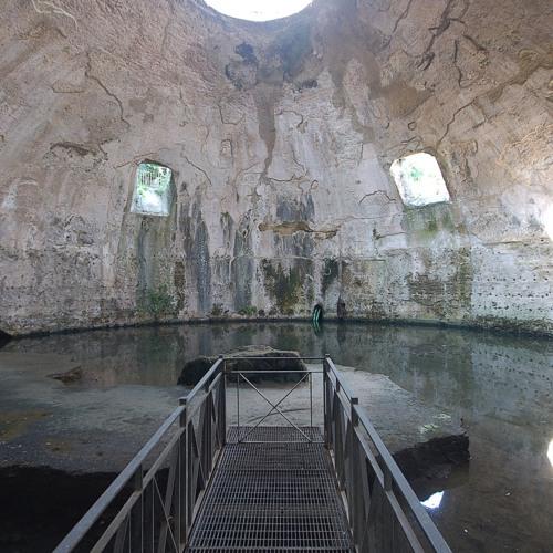 Temple of Mercury - Demo 2 (Salvatore Carannante)