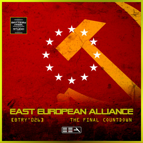 """[BTRY'026] EAST EUROPEAN ALLIANCE - """"THE FINAL COUNTDOWN"""" (PREVIEW) [2012]"""