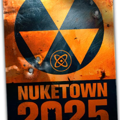 Bareodin - NukeTown 2025