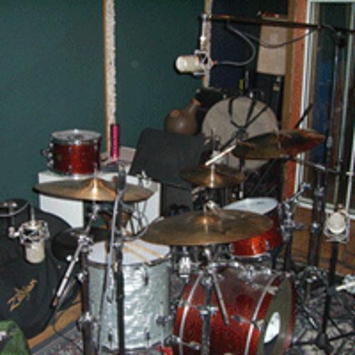 1-Full Kit - Lauten Audio Drum Sample Setup raw
