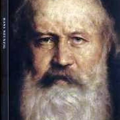 Brahms, J. - Warum?, Op. 92, No. 4