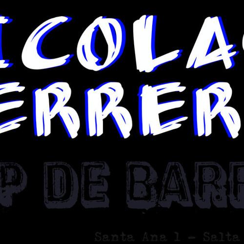 Nicolas Herrera feat Acc Rap - Sangre de Hip Hop