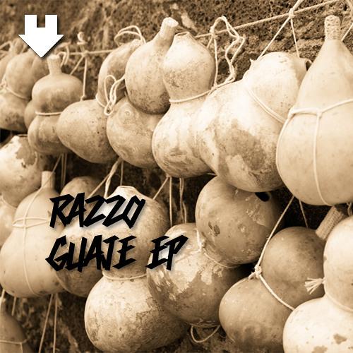 Razzo - Inversion (Original Mix) [SC-EDIT] (The Room)