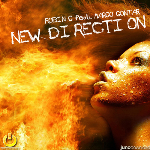 Robin G feat. Margo Gontar - New Direction (Original Mix) |OUT NOW! On CongaRecords|