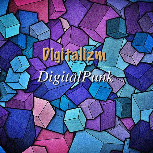 DigitalPunk - Terepfa(Tony Graham Remake)