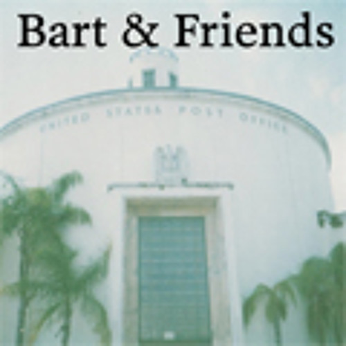 Bart & Friends - Secrets