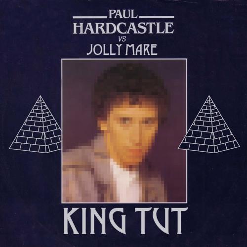 Paul Hardcastle vs Jolly Mare - King Tut