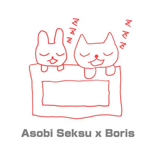 Asobi Seksu x Boris
