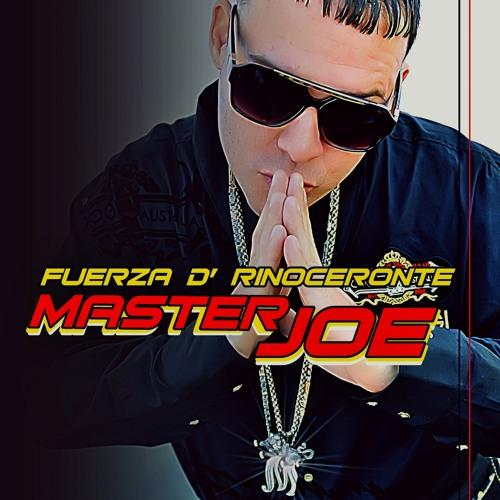 Master Joe  El Dirigente - Fuerza D' Rinoceronte