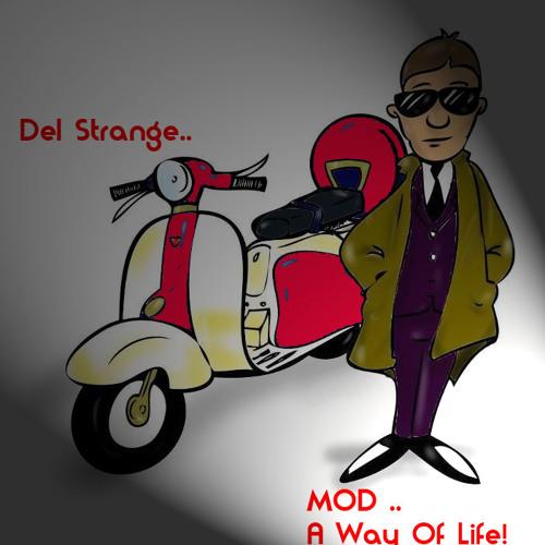 Del Strange - The Nu-Series Vol 1 - Disco Mix Tape Nov 1012