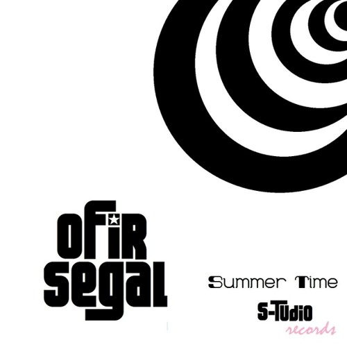 OFIR SEGAL - Summer Time
