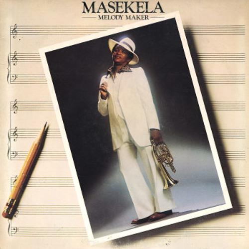 Hugh Masekela - Make You Feel Alright (Don Dazzle edit)