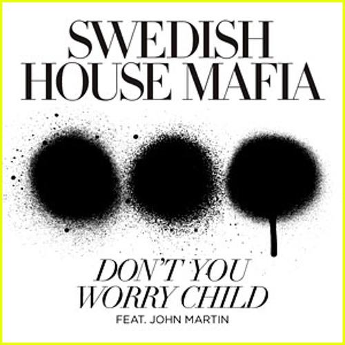 Swedish House Mafia  - Dont You Worry Child (Nix Bootleg) ///FREE DOWNLOAD