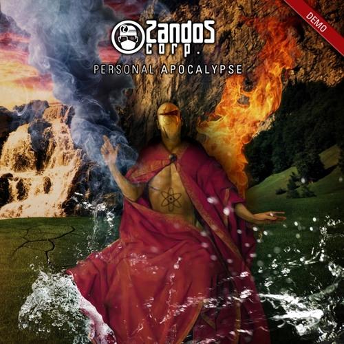 ZandoZ Corp. - Hostile Adaptation