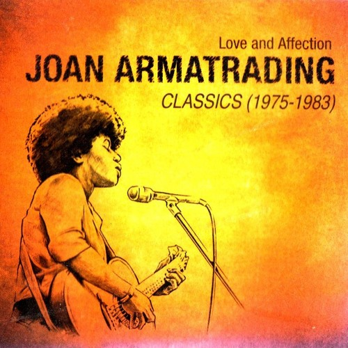 Love & Affection (Joan's Disco Dub) - Joan Armatrading
