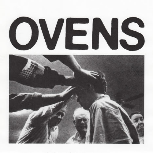 ovens - now it's over