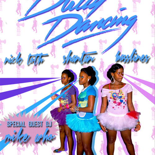 Dutty Dancing Promo Mix by Mike Who