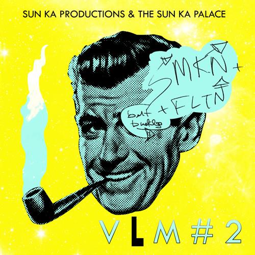 SMKN+FLTN VLM #2:BELT BUCKLES