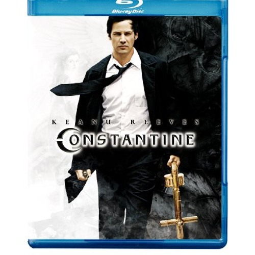 Constantine - John Constantine - Main Theme
